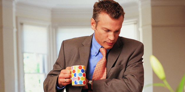 Sub Zero Hours >> Aggressive Behavior In Boys Linked To Dads' Long Work Hours (STUDY) | HuffPost