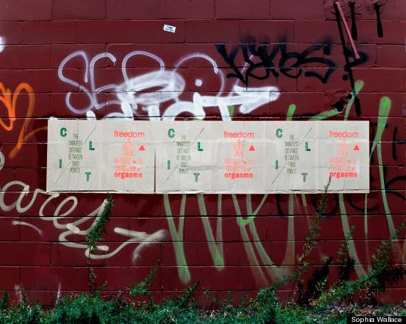 Cliteracy Street