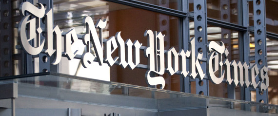 NEW YORK TIMES HACKED