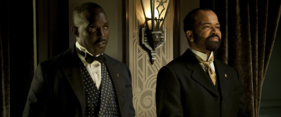 BOARDWALK EMPIRE SEASON 4 CHALKY WHITE
