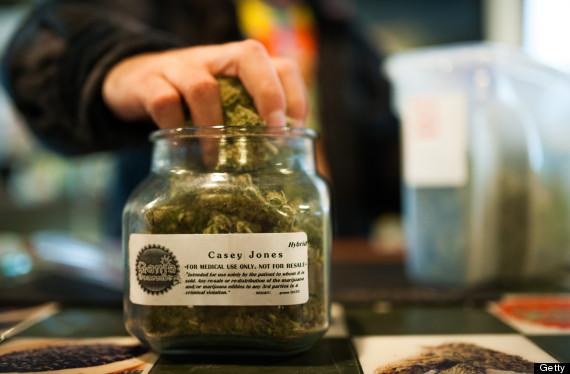 denver marijuana