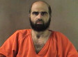 Nidal Hasan Death Sentence: Fort Hood Shooter Will Be Executed For 2009 Rampage