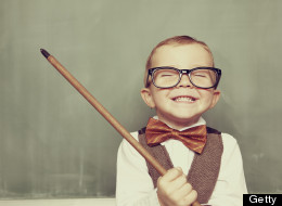 11 Back-To-School Quotes To Start Your Year Off Right