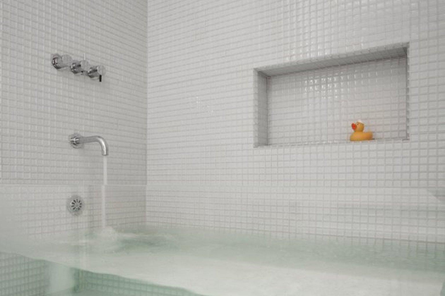 stunning clear glass bathtub ideas cincinnati ques 49871