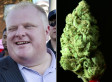 Rob Ford On Marijuana: 'Oh, Yeah.. I've Smoked A Lot Of It'