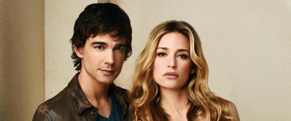 COVERT AFFAIRS