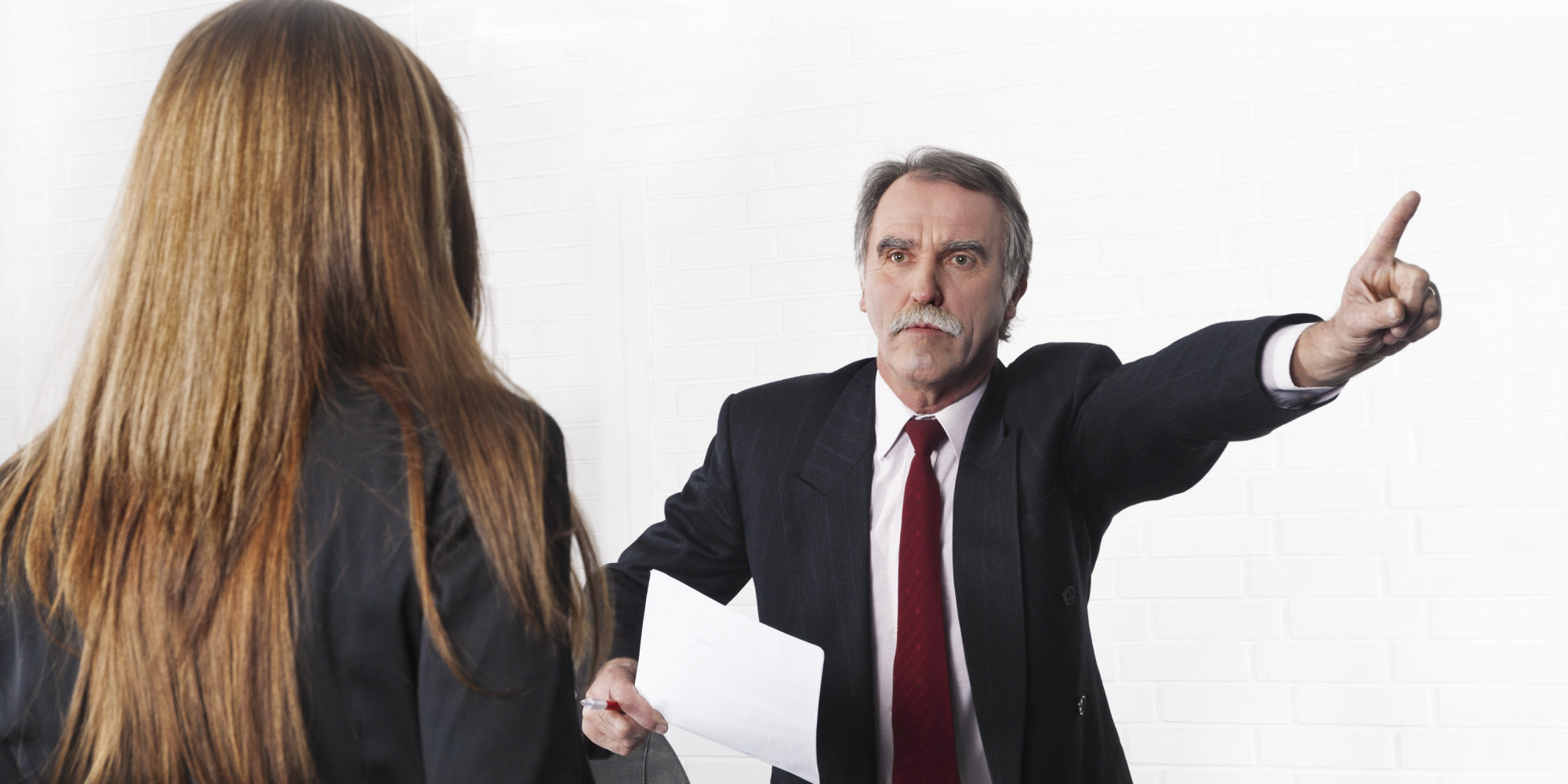 Why Being Rude Is Bad For Business -- And What You Can Do