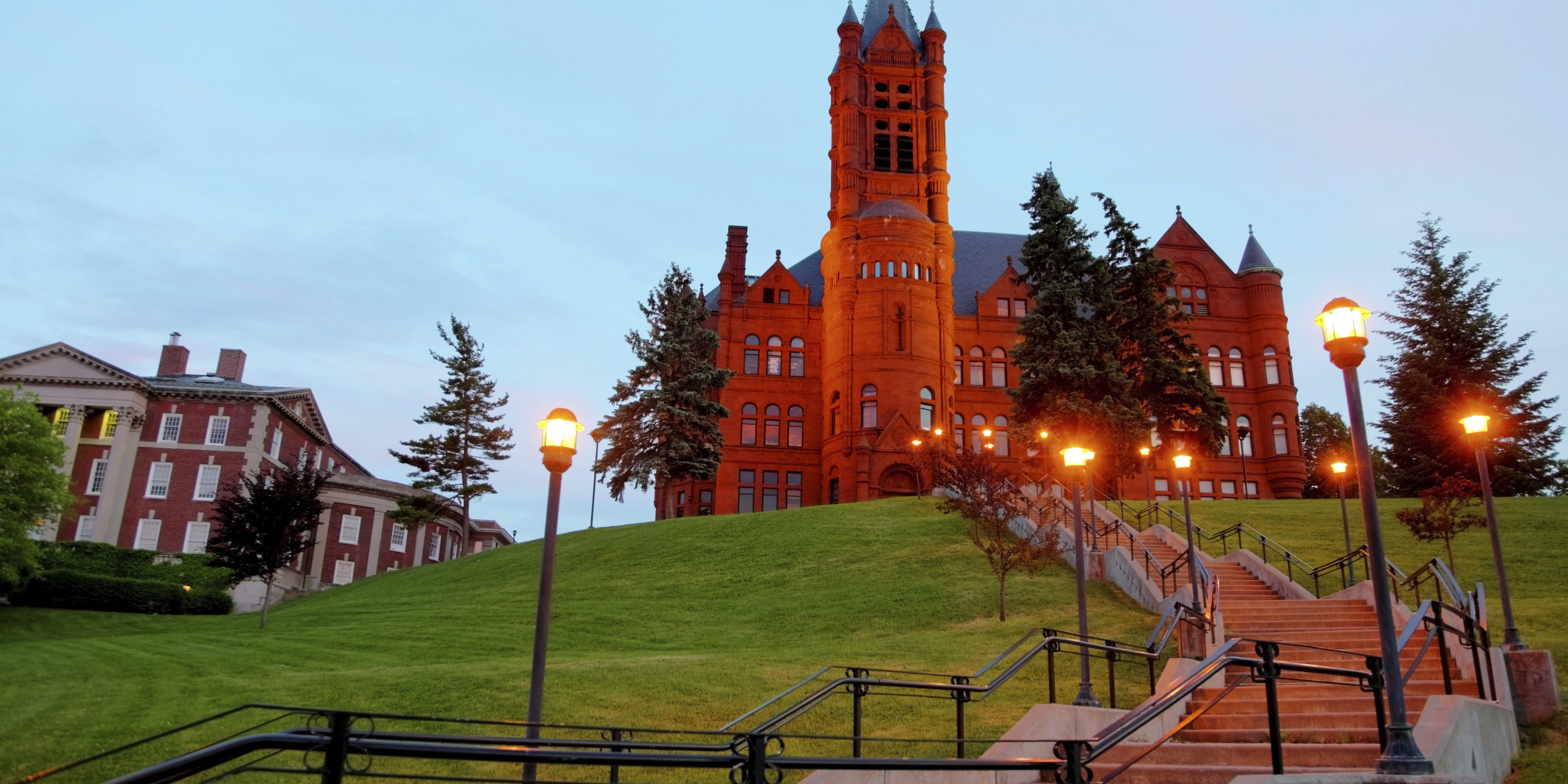 syracuse university - photo #6