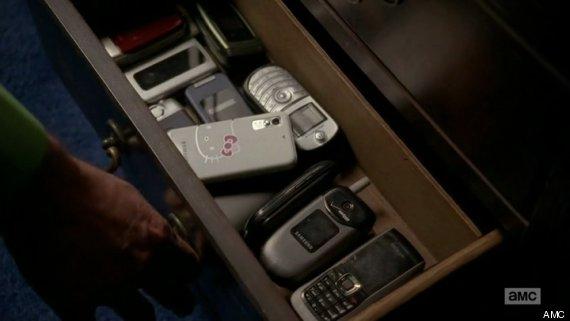 goodman phones