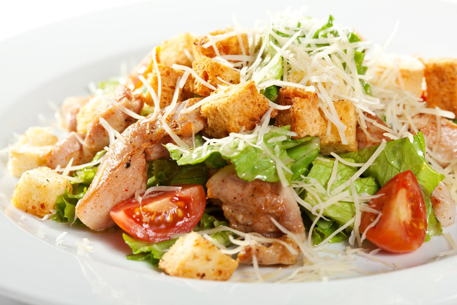 Salad match dating