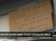 Twelve-Year-Old Devon Melton's Garage Sale For His Mother Goes Viral (VIDEO)