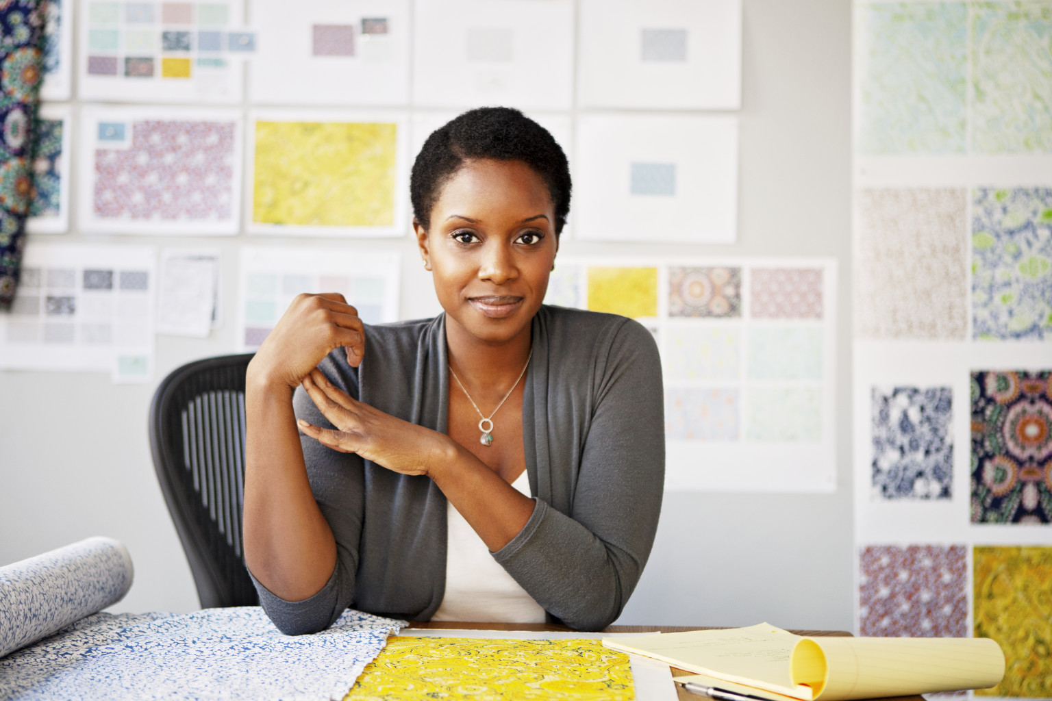 Minority Women Entrepreneurs: Go-Getters Without Resources