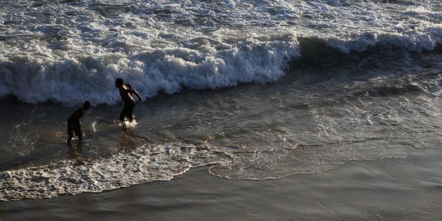 Cooler Pacific Ocean Temperatures Might Explain Global