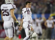 Johnny Manziel Suspended For First Half Of Texas A&M vs. Rice For 'Inadvertent' NCAA Rule Violation