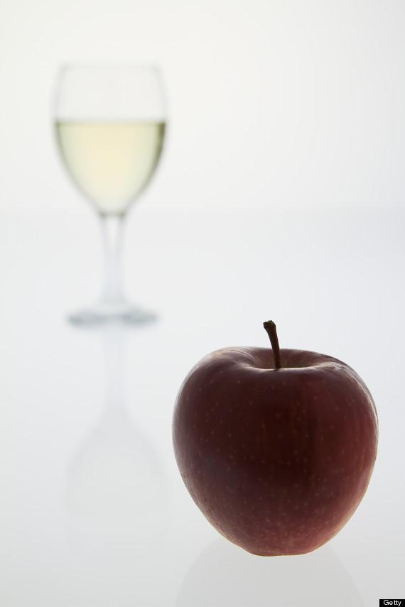apple booze