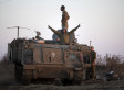 Possibility Of Syria Strike Spreads Fear Across Middle East