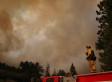 Firefighters Use Drones To Battle Yosemite Rim Fire