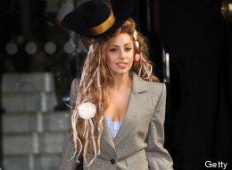 Azealia Banks Thinks Lady Gaga Stole That Mermaid Look