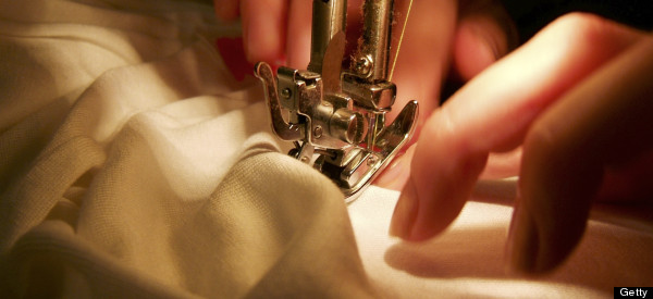 The Fashionable Student: How to Make Your Clothes Actually Last