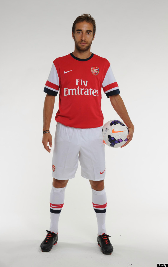 flamini arsenal