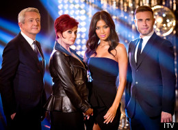 Who Is The Fifth 'X Factor' Judge?