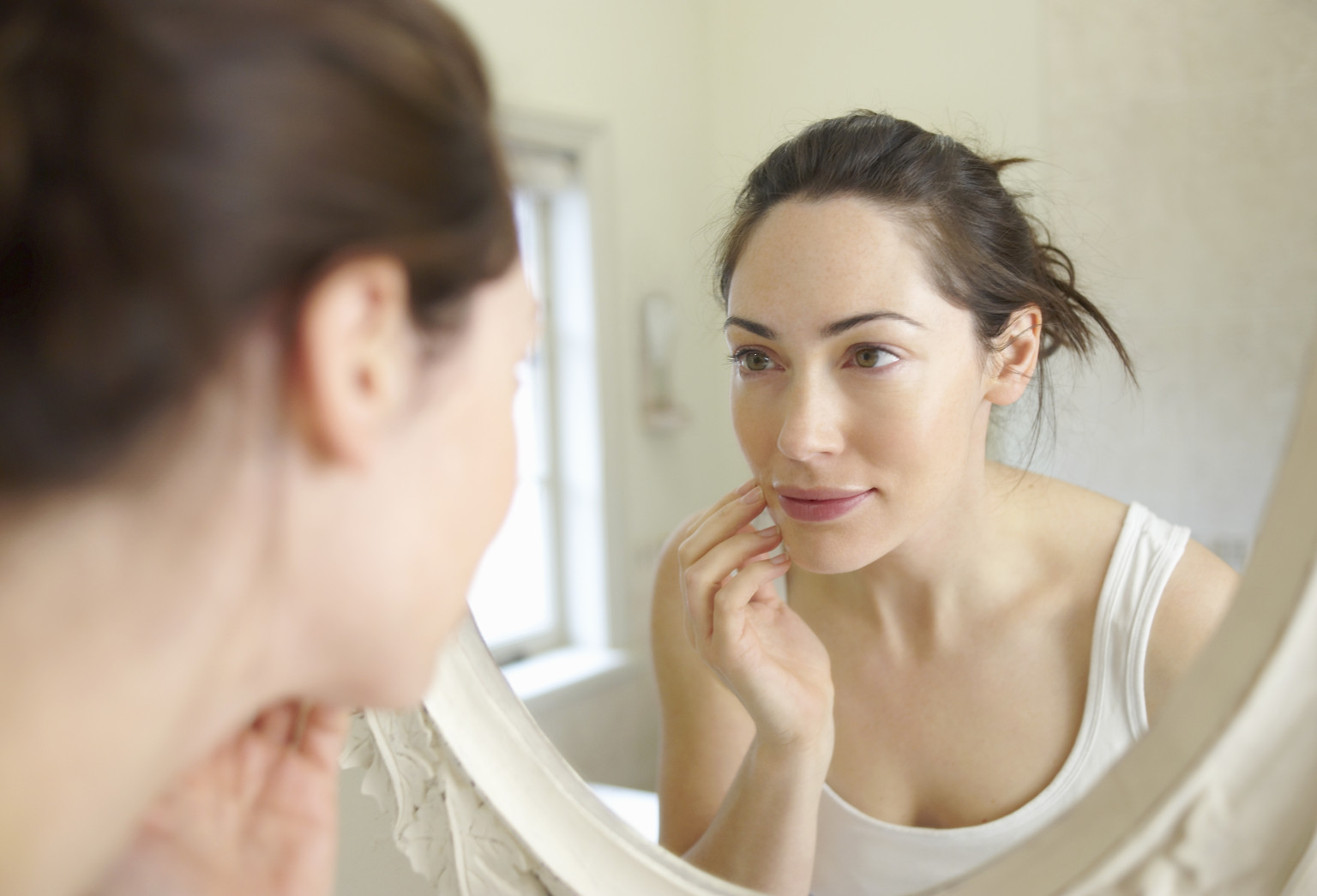 8 Makeup Mistakes You\'re Probably Making | HuffPost