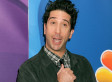 David Schwimmer Targeted With 'Ross Is Not Cool' Graffiti Insult By East Village Neighbors