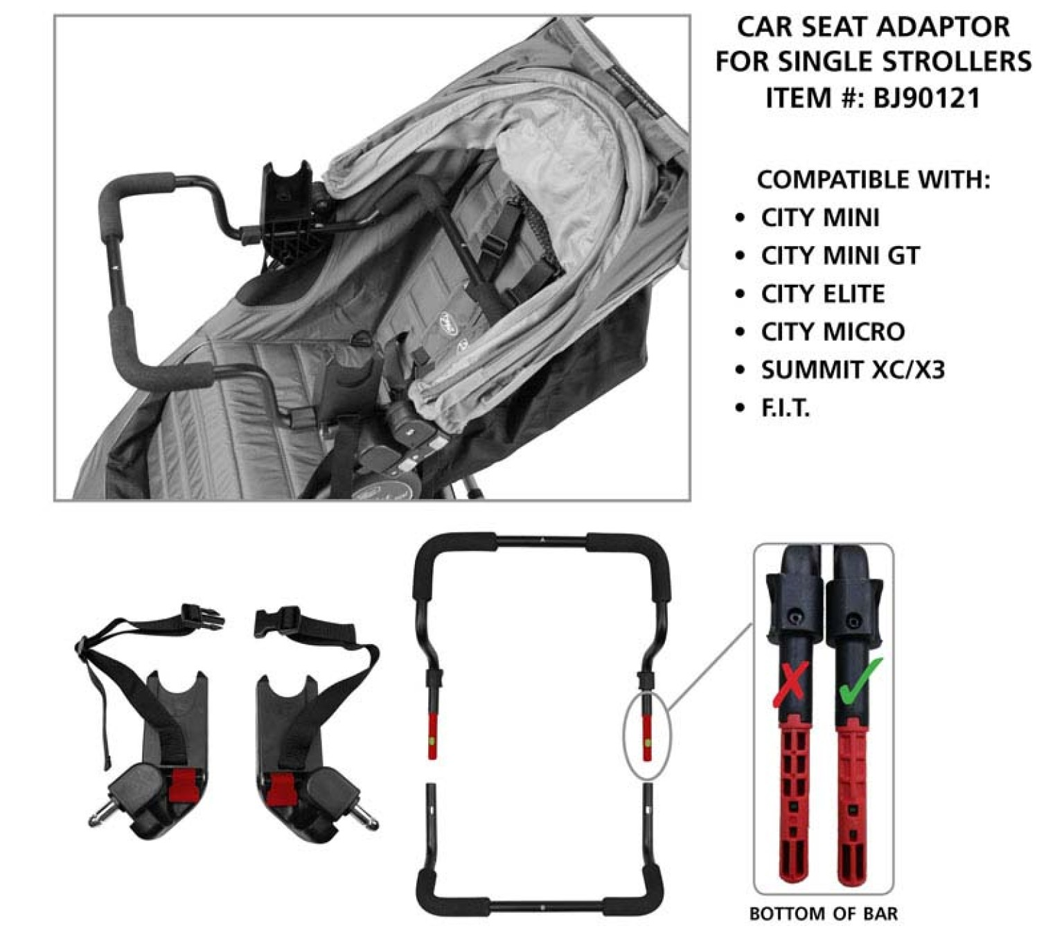 baby jogger car seat adaptors for strollers recalled photos huffpost. Black Bedroom Furniture Sets. Home Design Ideas