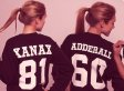 Kitson Lawsuit Threatened Over Xanax, Vicodin & Adderall Apparel: REPORT
