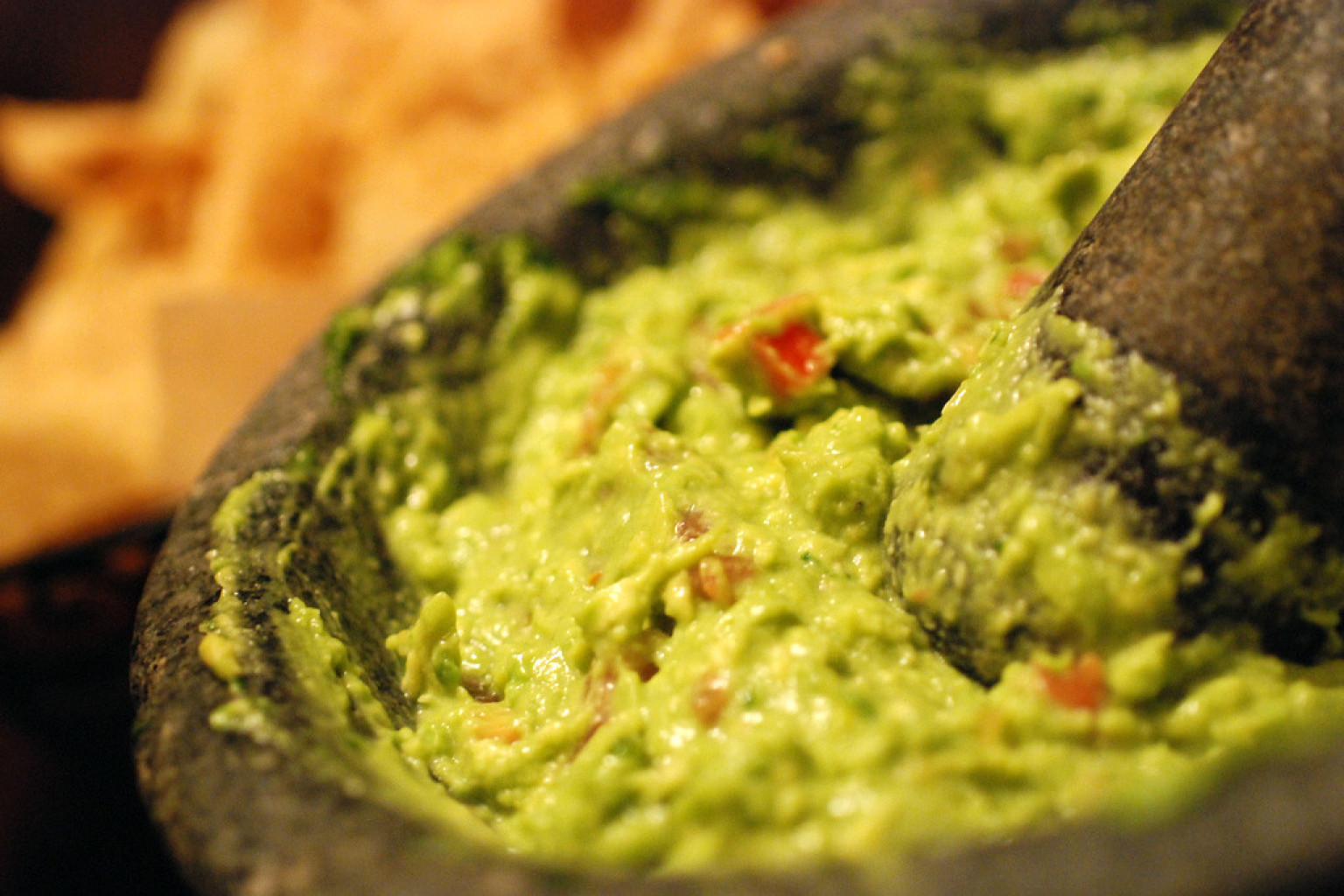 How To Make The Best Guacamole: Tips And Mistakes To Avoid | HuffPost