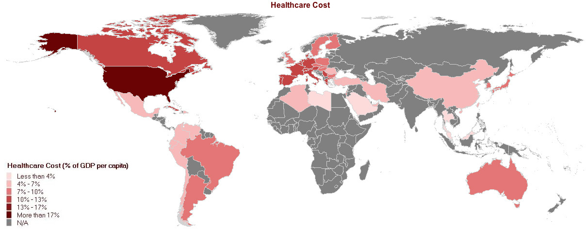 should the united states have universal health care