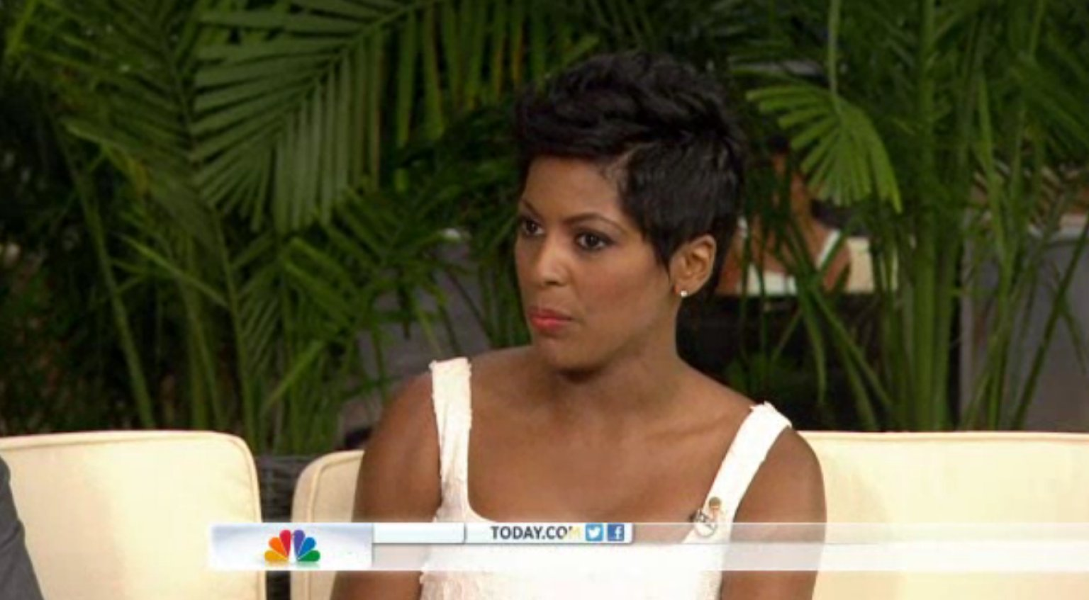 Today Show Tamron Hall