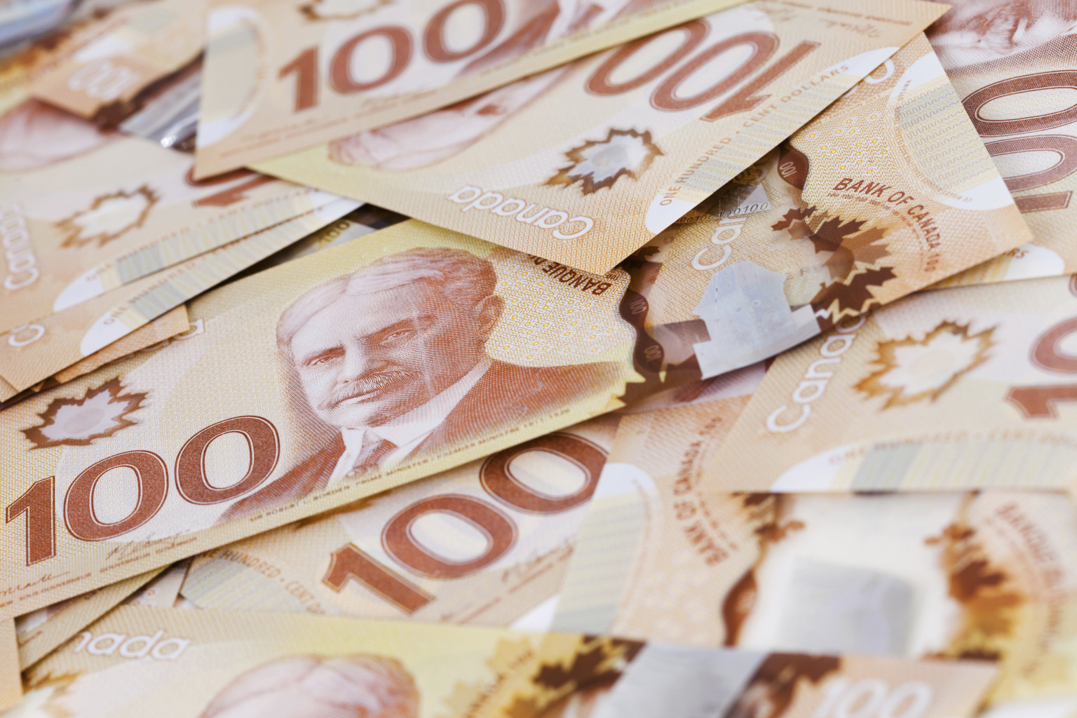 free canadian money apps
