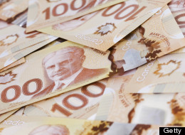 Homeless Man Finds $2,000, Turns It In To B.C. RCMP