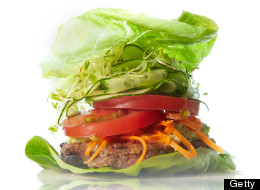 5 Ways To Slim Down Your Labor Day Burger