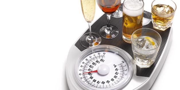El alcohol y la pérdida de peso | HuffPost