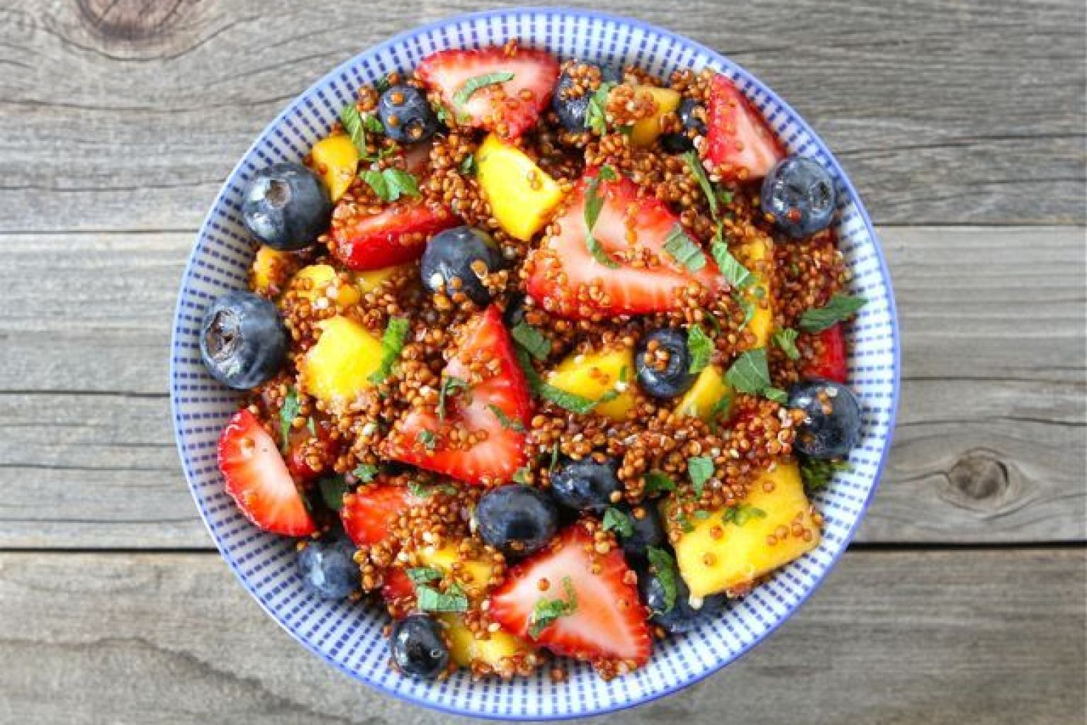 Fruit Salad Recipes That Aren't Boring | HuffPost