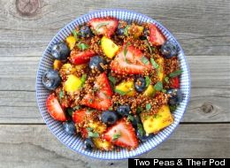 27 Fruit Salads That Don't Suck