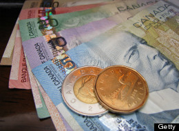 B.C. Minimum Wage Will See Modest Increase
