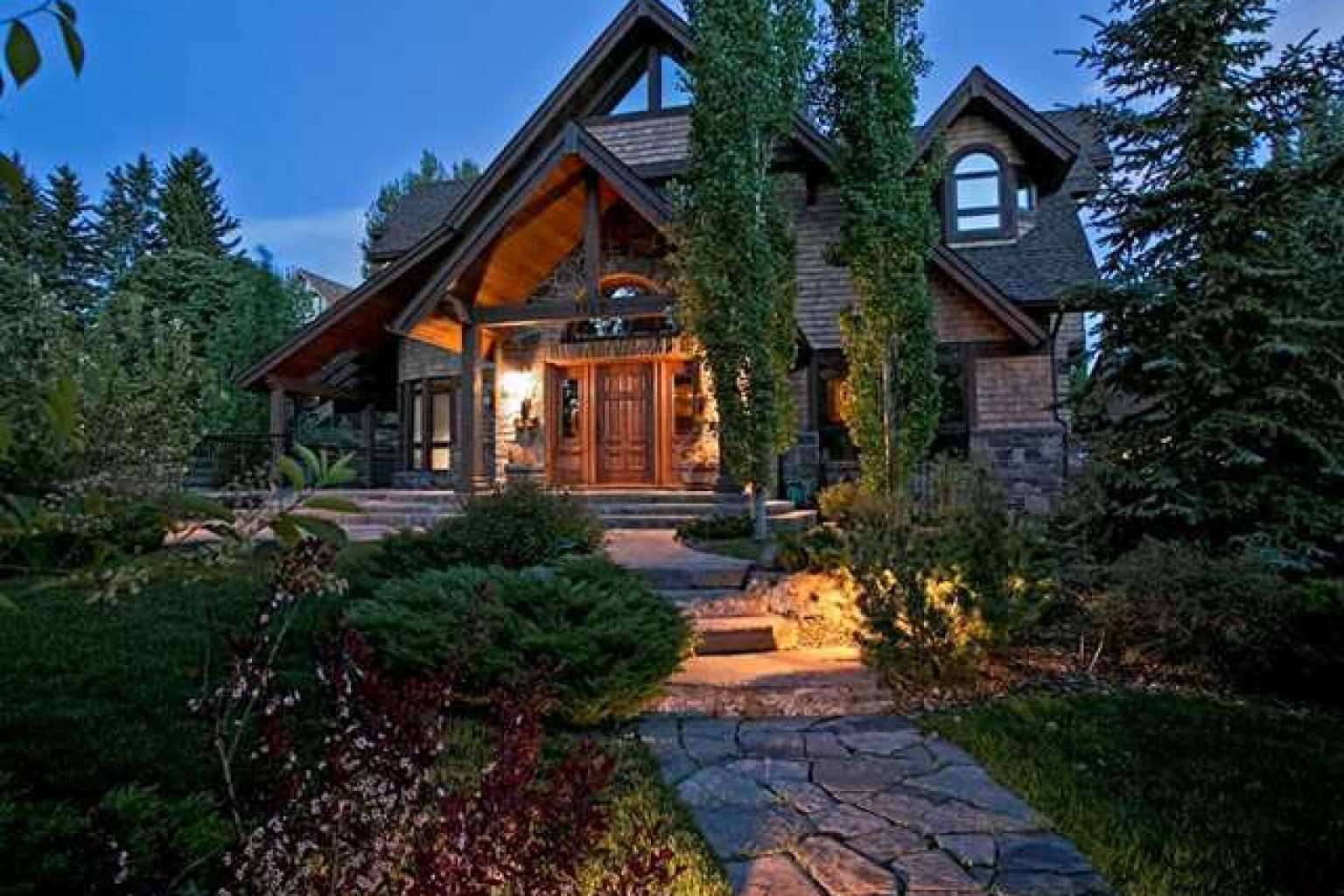 calgary mount royal mansion for sale for 8 5 million photos. Black Bedroom Furniture Sets. Home Design Ideas