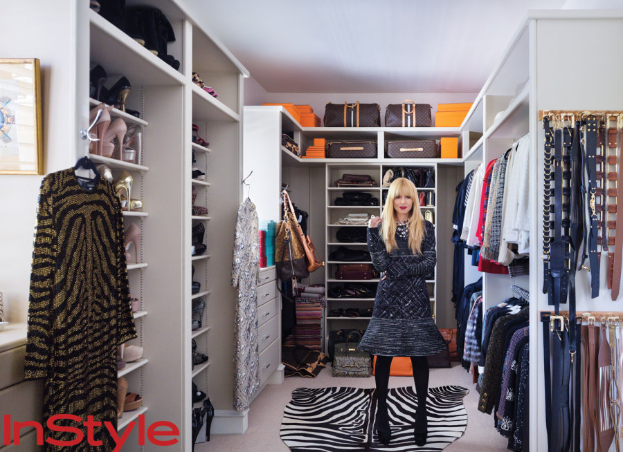 Rachel Zoe's California Home Is A Perfectionist's Dream ...