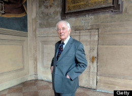 Seamus Heaney: A Great Poet, Full of Light and Life