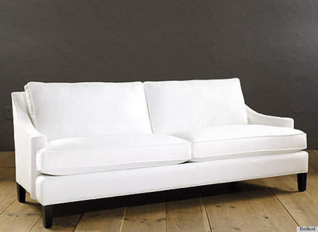 couches for small apartments that will actually fit in your space