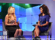 'Big Brother': Julie Chen Confronts Aaryn Gries About Racist, Homophobic Comments (VIDEO)