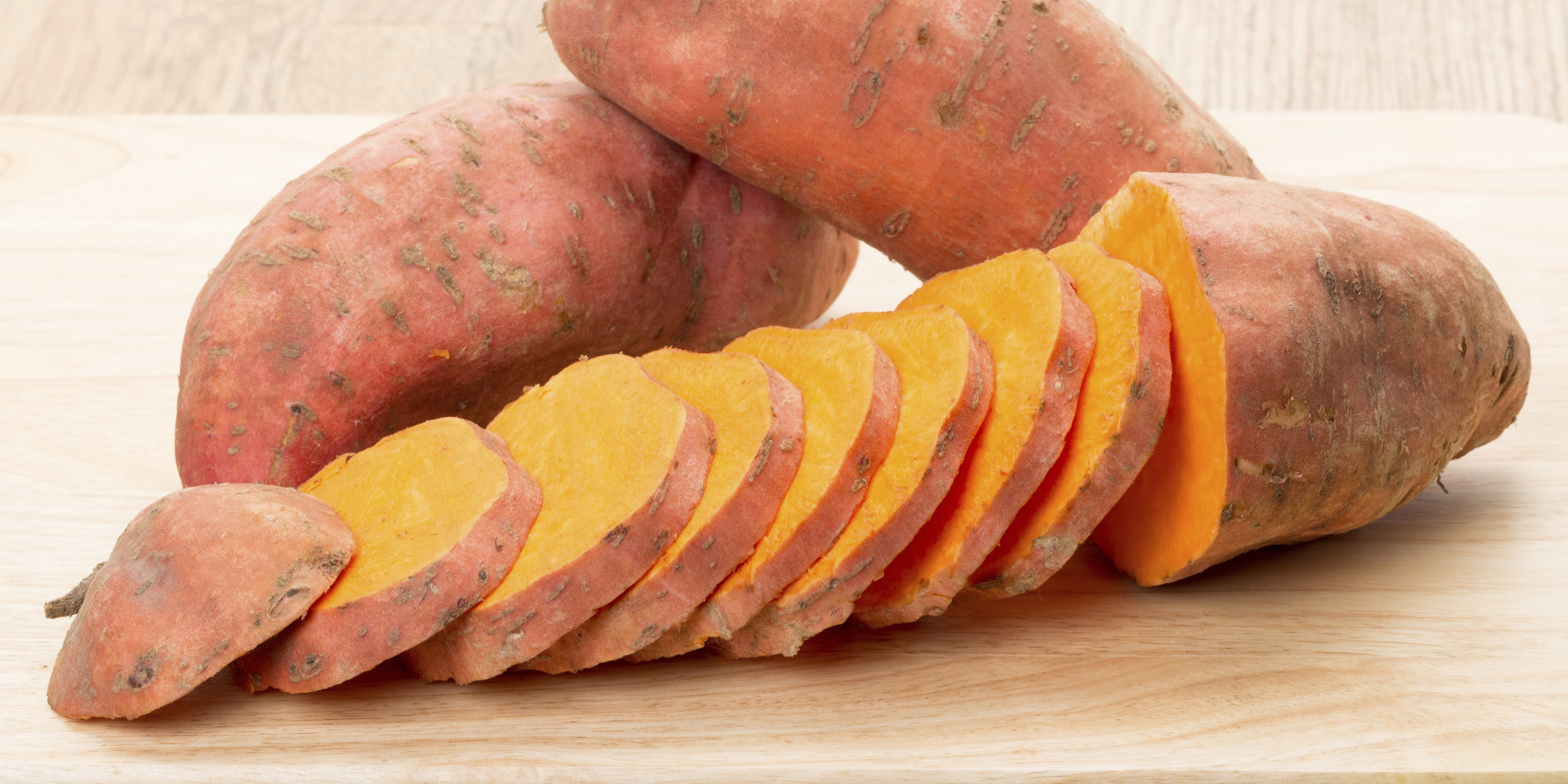 Image result for ORANGE COLOUR SWEET POTATOES