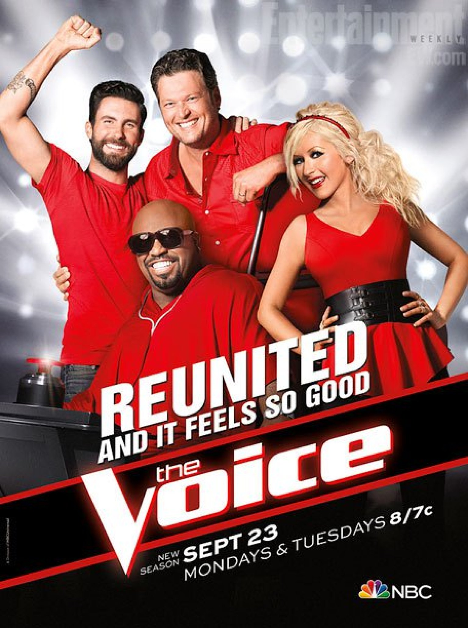 [MULTI] The Voice S06E16 720p HDTV x264-2HD - M-Hddl