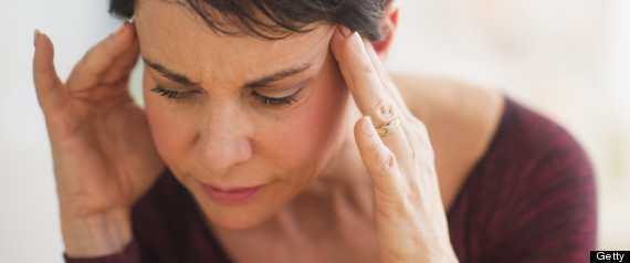 migraine cerveau dangers