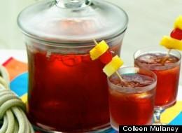 Best of Summer Cocktails