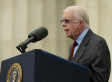 Jimmy Carter: Syria Strike Illegal Without U.N. Support