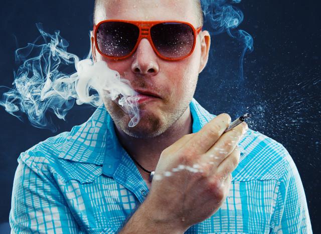 Le codage du fumer à zaporoje les prix sur